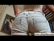 Sexy Teen Amateur Girl Play With Sex Toys video-15