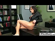 Hot Girl (jaclyn taylor) With Big Juggs Banged In Office movie-19