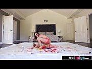 (melissa moore) Horny GF Perform Sex In Front Of Camera clip-24
