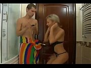 hot russian mom fucks son -.