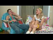 playful pretty hot removes guy&#039_s