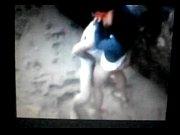 cogiendo en la playa 1