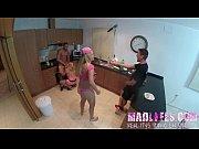 MadLifes.com - Reality show porno españ_ol mamada de yarisa a salva en cocina