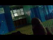 dick flash at bus station krasnodon