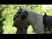 BDSM chasse, traditions et fess&eacute_e &agrave_ cheval CLIP
