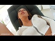 Julie Skyhigh gets her holes filled up with jizz of creampie by All Internal