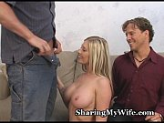 Sharing My Hot MILF Wife