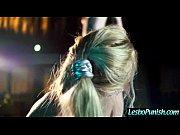 Lesbian Punishment Sex Tape Between Nasty Wild Girls clip-18