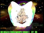 high by the beach (besomorph remix)