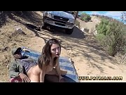 cop strip tease latina babe fucked by the law