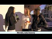 money does talk - porn video.