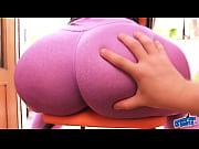 huge ass - tiny waist. the perfect fuck.