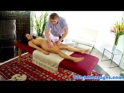 amateur massage beauty doggystyled by masseur