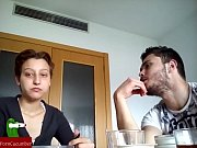 eating and fucking ADR042
