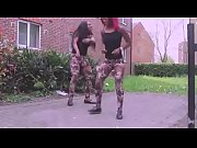jaycee - suzy (dance video by french nana and
