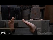 Rope thraldom porn