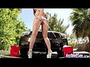 Hard Deep Anal Sex With Naughty Sluty Big Butt Girl (aj maddy) video-01