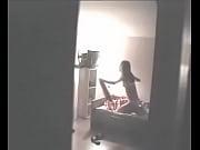 filmando prima se trocando - camera escondida