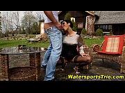 watersports hooker fucks