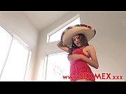 www.SEXMEX.xxx Daysie Marie - Mexicunt