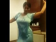 indian wife dance