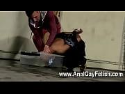 Erotic bsdm zäpfchen einführen strafe