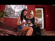 Dara Lee and Nataly - Lesbian Older Younger