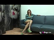 Nuria is back to be drilled by Coto&#039_s big cock!