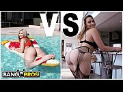 BANGBROS - PAWG Showdown: Alexis Texas VS Mia Malkova. Who Fucks Better? YOU DECIDE.