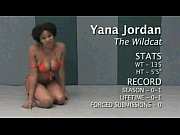 Yana Jordan Battle