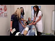 patient gets sucked by hot cfnm.