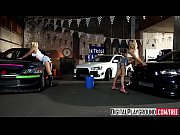 DigitalPlayground - (Jesse Jane, Tasha Reign) - Pussy Garage