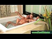 big tits lesbians slippery sex 14