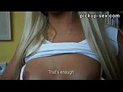 Hot blonde teen Candy anal cock riding in the library Thumbnail