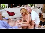 His slut blowjob Frannkie And The Gang Tag Team A Door To Door