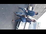 Nice Ethiopian Habesha Booty at streetsofaddis Thumbnail