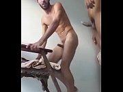 Brunette cuisses ecartees baisee porno de cuba