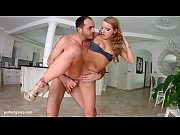 Sofi Goldfinger gonzo anal scene by Ass Traffic