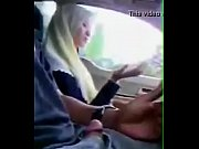 malay girl giving handjob while driving