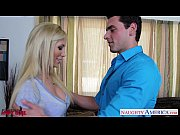 busty blonde tasha reign suck and fuck a.