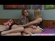 Horny les babes Angela Sommers and AJ Applegate