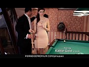 pinup sex - pool table fantasy fuck with.