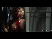 Kelly Carlson in Starship Troopers 2005