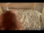 Redhead MILF smashed by her husband in homemade scenekristen01-4