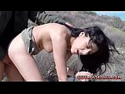 Cop and blonde police gangbang Hot Latin honey Kimberly Gates tries