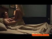 Marla Malcolm pillada en Topless Desnuda Sin Ropa