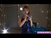 sena aragaki licks dildo and fucks with it.