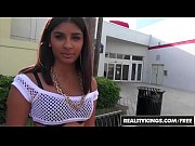RealityKings - 8th Street Latinas - (Katalina Mills) - Pretty In Panties Thumbnail