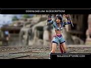 Soul Calibur 6 Nude Mod Download's Thumb