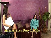 annabelle lee and roxy deville
